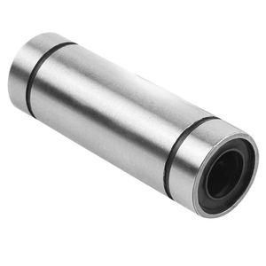 Image 3 - 3D yazıcı LM8LUU 45mm uzun lineer rulman 8mm mil Reprap CNC LM8UU 3d yazıcı parçaları Trianglelab Bltouch Titan