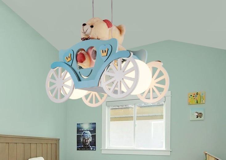 Lampadario Rosa Cameretta : Lampadario camera bambini lampadari per camere da letto moderne