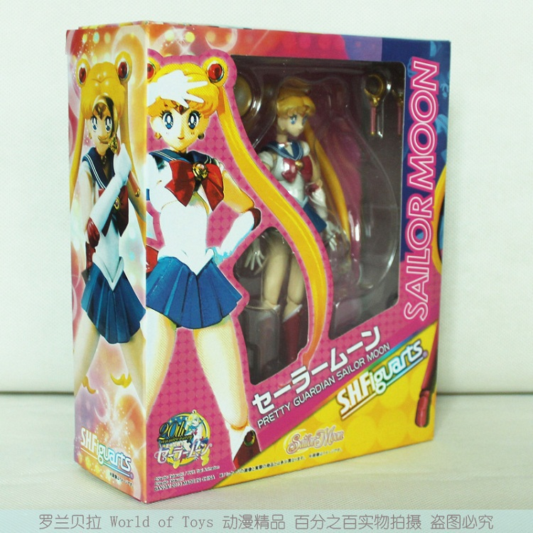 Animation Garage Kid Sailor Moon Baby Toys Action Figure Pvc Dolls