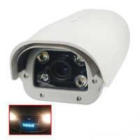 Professionelle 2MP 1080 Wasserdichte IP66 Auto Platte Anzahl Lizenz Anerkennung ANPR AHD LPR kamera für Eingang/Packinglot