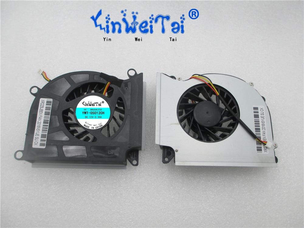 New original laptop cpu fan cooling fan for MSI 16F1 16F2 16F3 1761 1762 GX660 GT680 GT683 GT60 GT70 cooler Radiator laptop palmrest for msi gt780dx f730 gt70 gx70