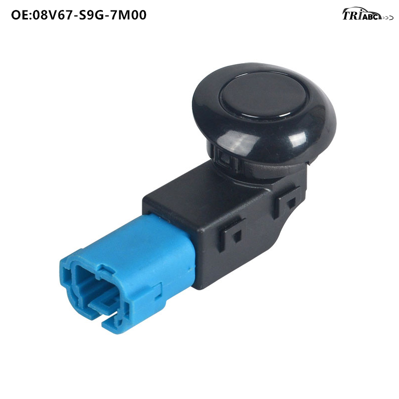 08V67 S9G 7M00 PDC Park sensor FOR HONDA Anti Radar Detector Parktronic Distance Control Original vehicle decoding right rear in Parking Sensors from Automobiles Motorcycles