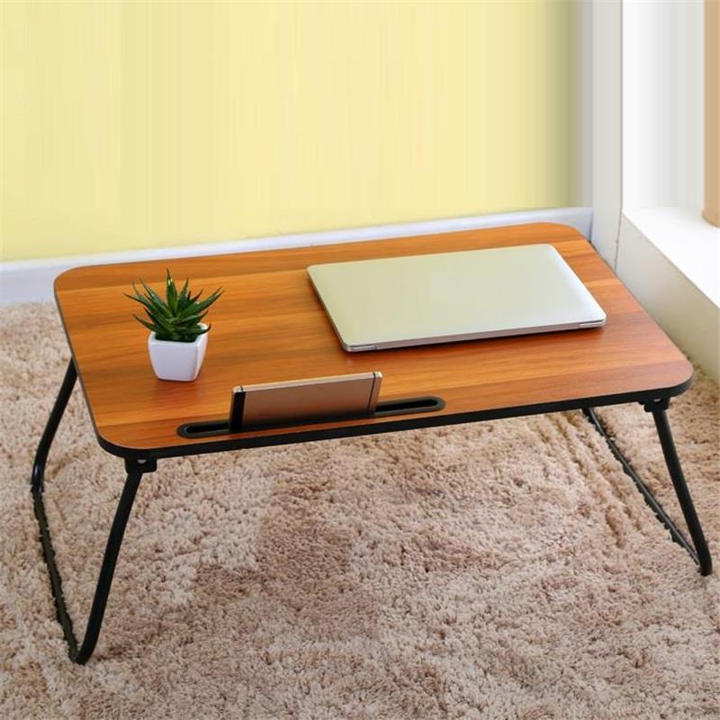 Adjustable Laptop Bedside Desk Study Table 2