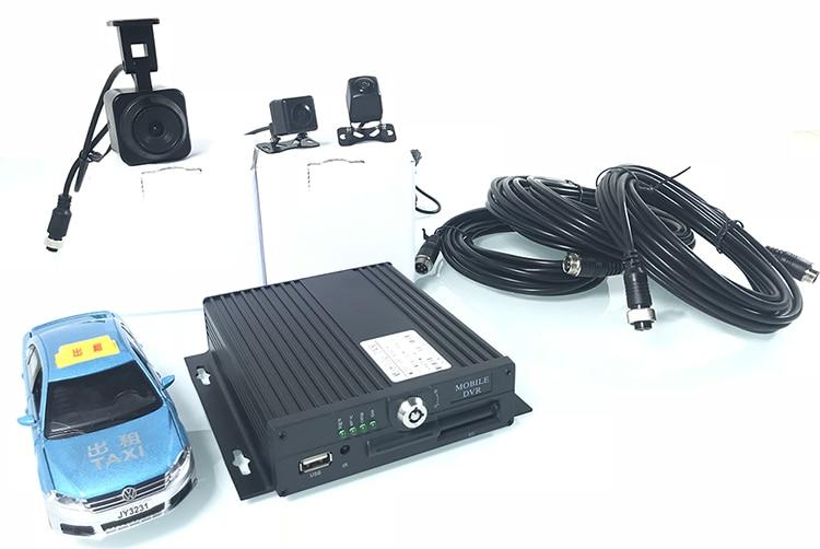 conjunto kit de monitoramento de veículos de