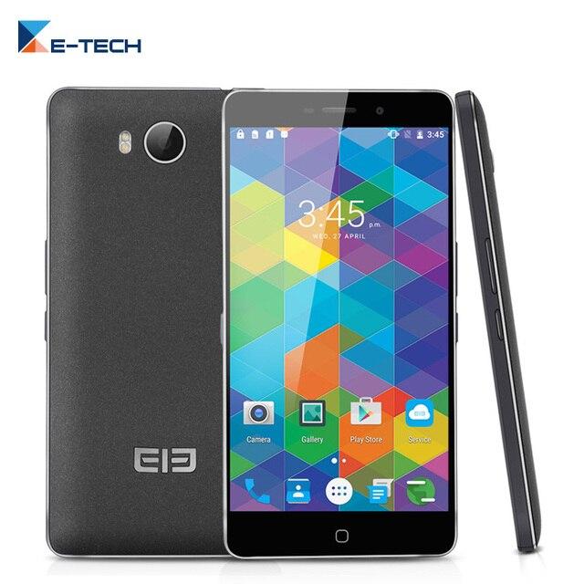 Original Elephone P9000 Lite Smartphone 5.5 Inch M6755 Octa-Core Dual SIM Phone 4GB RAM 32GB ROM 13MP Mobile Phone