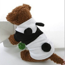 Hot Soft Dogs Coat Autumn Winter Warm Pet Dog Clothes Christmas Sweaters festival clothes Pet Products Puppy Dog Clothes Soft