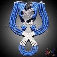 مجموعات المجوهرات بالجملة باكستان حبة الخرز والمجوهرات مجموعة الأفريقية الزفاف في الصين رخيصة