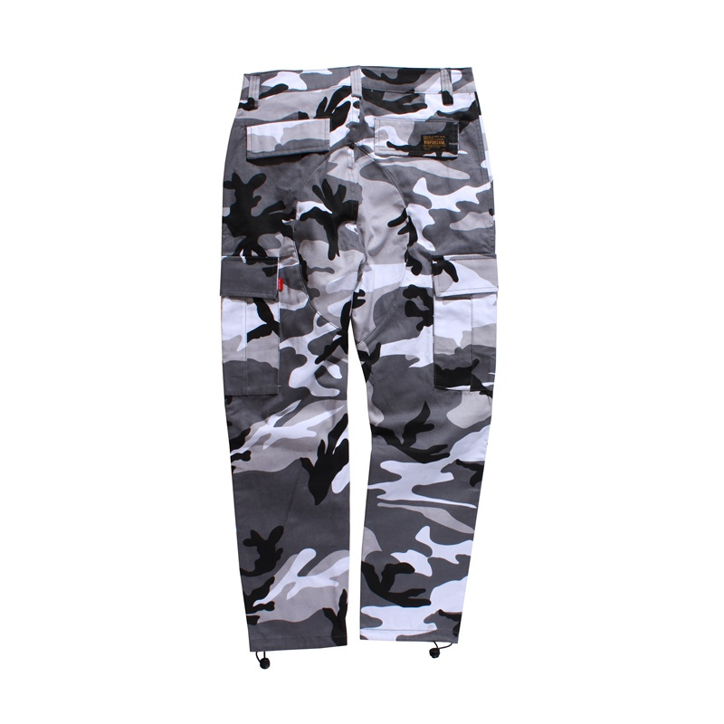 ROTHCO CAMO TACTICAL PANTS 17