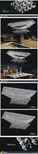 Image 3 - Meest Populaire Hedendaagse Slaapkamer lichten Crystal Dining Plafondlamp crystal Upscale sfeer kroonluchter licht