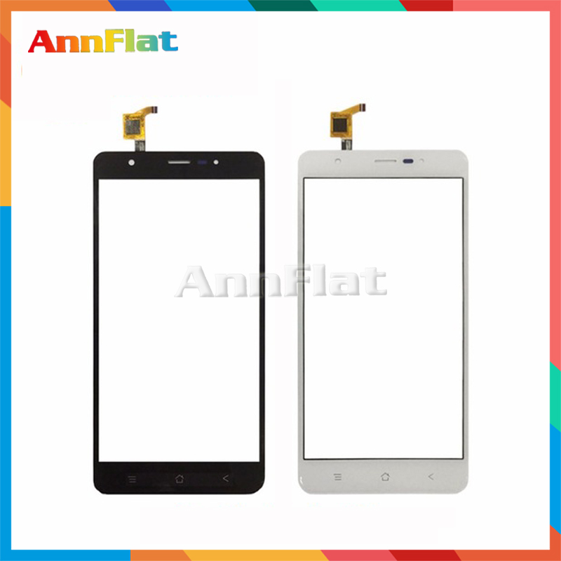 High Quality 5.5 For Blackview R6 Touch Screen Digitizer Front Glass Lens Sensor Panel + Tracking code