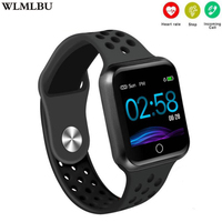 WLMLBU S226 smart watches watch IP67 Waterproof 15 days long standby Heart rate Blood pressure Smartwatch Support IOS Android|Smart Watches|Consumer Electronics -