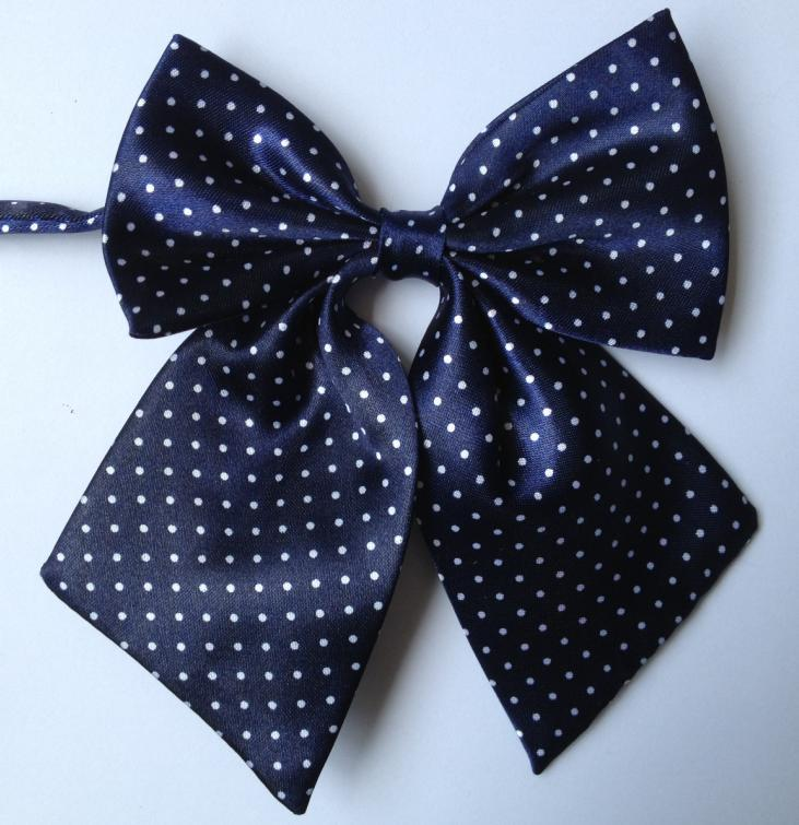 2018 collars for women cravat butterfly bow tie