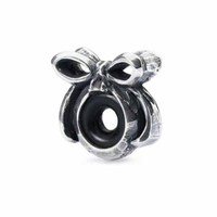 925 arco de plata espaciadores Cuentas con goma DIY Amuletos para mujer estilo 3mm serpiente cadena pulseras joyería