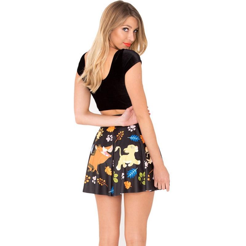 Aliexpress.com : Buy 2016 Fashion Girls Cute Short Skirt Women ...