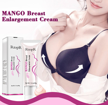 Mango Breast Fast Growth Cream Enlargement For Women Full Elasticity Chest Care Firming Lifting Big Bust Body