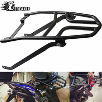Rear Fender Rack Tool Box Luggage Holder Support Cargo Shelf Bracket Motorcycle Motorbike Accessories For YAMAHA AEROX155 NVX155