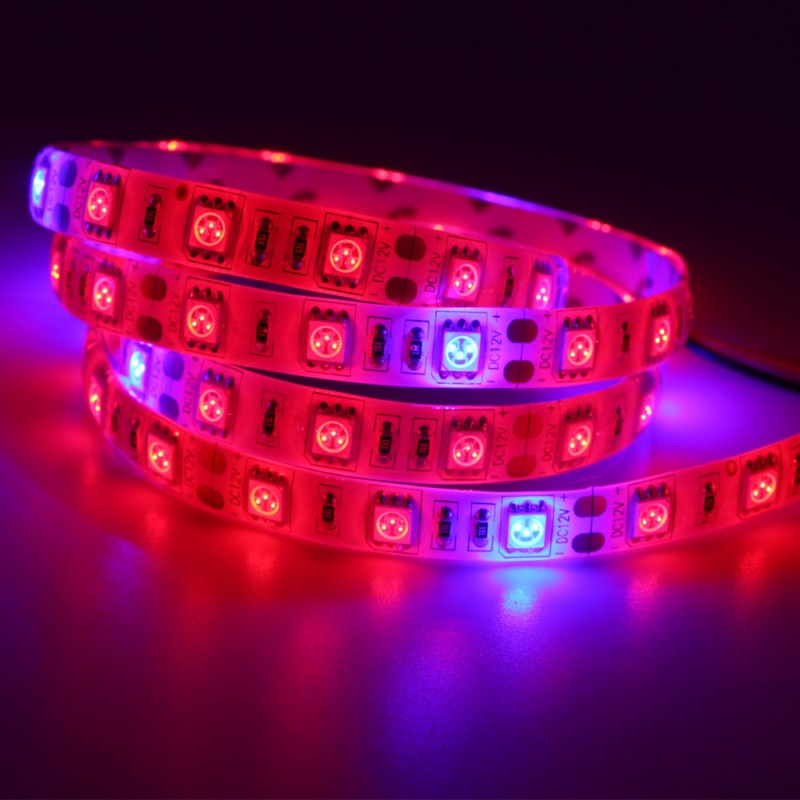 3M Led Grow Light Red and Blue Led Lamp for Plants Full