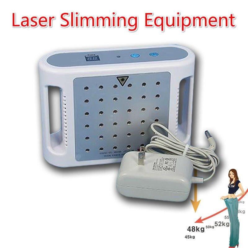 Mini Lipo Laser 650nm Wavelength Lipolaser Slimming Machine I Lipo Liposuction Machine For Home Use