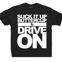 36d911df Fashion 2019 Top Tee Mens Grunt Style Asmdss Suck It Up Buttercup Men's T- shirt