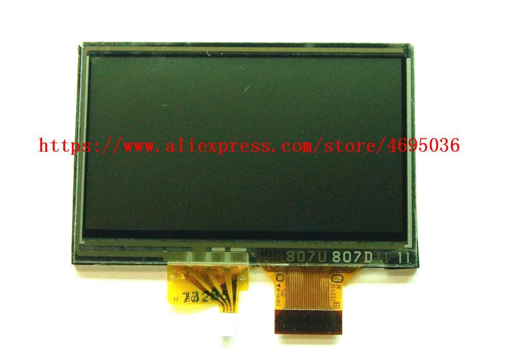 جديد LCD شاشة عرض ل سوني DCR-SR55E SR60E SR65E SR67E SR80E SR85E SR90E SR47E SR87E كاميرا
