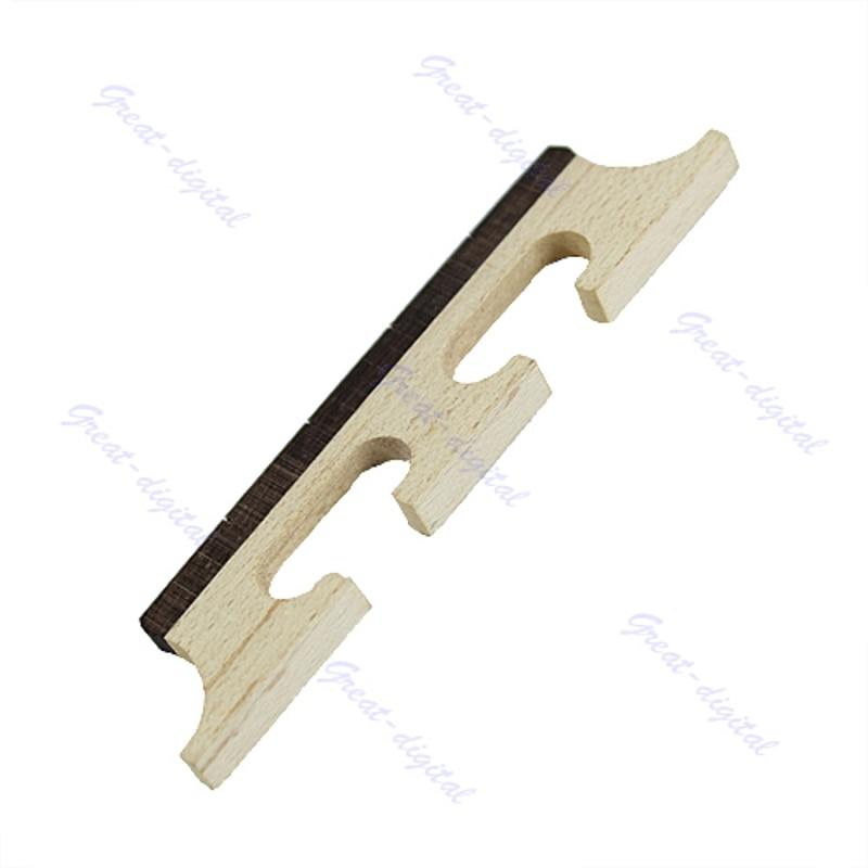 OOTDTY German Made Banjo Ukulele Musical Instruments Maple & Ebony Bridge - 5/8