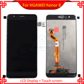 5.2 inch For Huawei Honor 8 LCD Display Touch Screen  FHD 100% New Digitizer Assembly Replacement For Huawei Honor 8