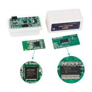Image 2 - ELM327 WIFI With Chip PIC18F25K80 Super Mini V1.5 OBDII OBD2 Auto Diagnostic Tool IOS Android iPhone iPad ELM 327
