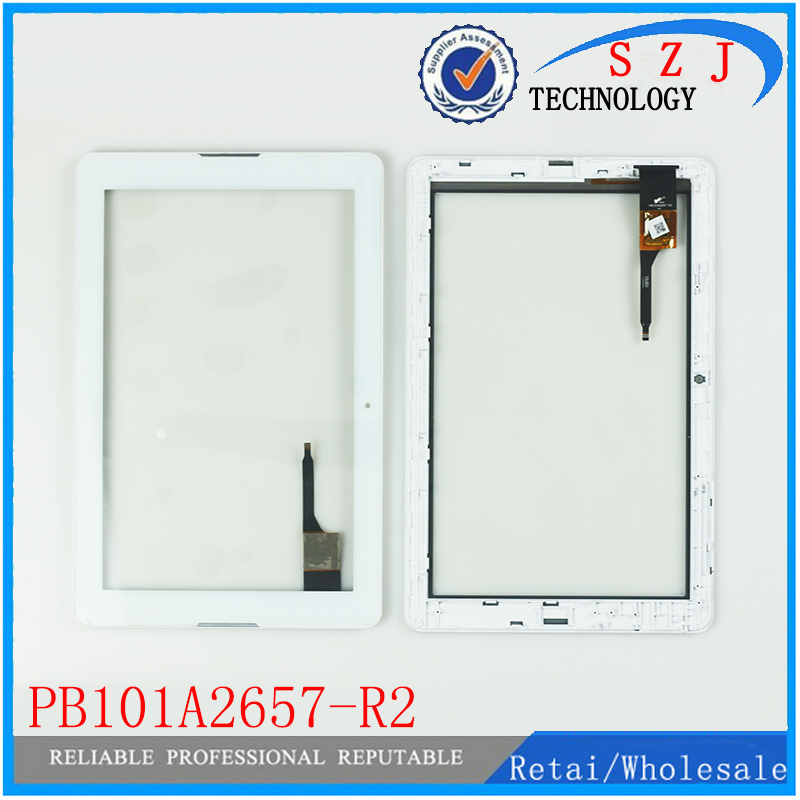 New 10.1 Inch For Acer Iconia One 10 B3-A20 A5008 PB101A2657-R2 Replacement Touch Screen Digitizer Glass + Frame Free Shipping
