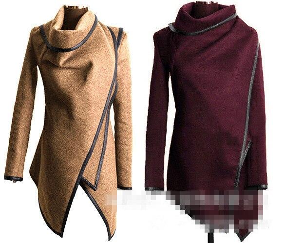 Aliexpress.com : Buy Spring Autumn Hot Sale Irregular Asymmetry ...