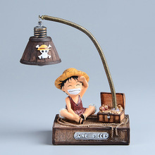 One Piece Table Lamp
