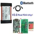 Бесплатная доставка DHL! v3.0 Multidiag Pro plus Bluetooth vd ds150e cdp многоязычный Мульти diag Pro + для автомобилей delphis autocoms