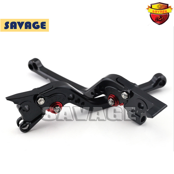 For Moto Guzzi Breva V1100 Griso 1100 / 1200 8V Motorcycle CNC Aluminum Long Brake Clutch Levers Black for moto guzzi breva 850 1100 1200 griso breva 1100 norge 1200 gt8v motorcycle long and short brake clutch levers cnc shortly