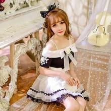 Принцесса сладкий Лолита рубашка конфеты дождь эксклюзивный дизайн пальто аутентичный корейский маленький костюм из двух предметов C22AB6060