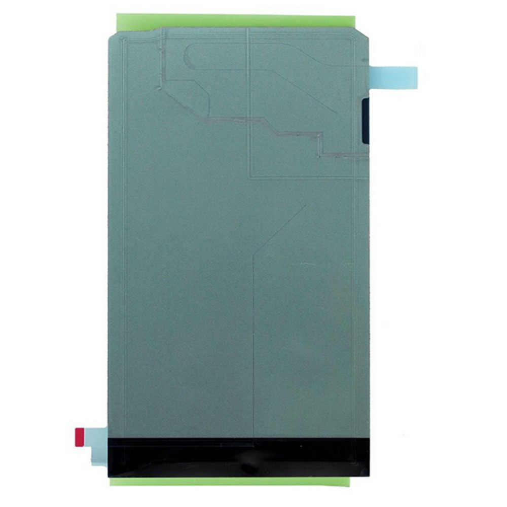 For Galaxy S4 SIV GT-I9500 I9505 I337 I545 R970 E300 LCD Back Adhesive Sticker