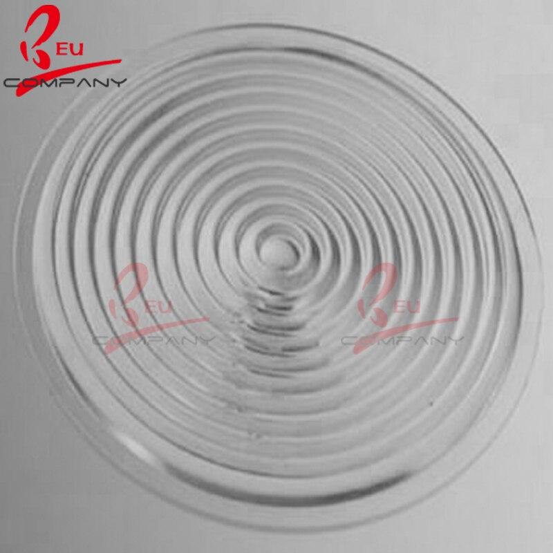 Átmérő: 80 F35 / 40/40/60/70 / 80mm PMMA anyag optikai led lámpa - Mérőműszerek - Fénykép 2