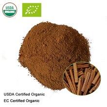 Сертифицированный USDA и EC органический экстракт Yohimbe 20:1 гидрохлорид Yohimbine