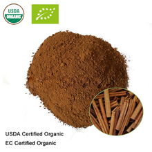 Usda E Ce Certified Organic Estratto di Yohimbe 20:1 Yohimbina Cloridrato
