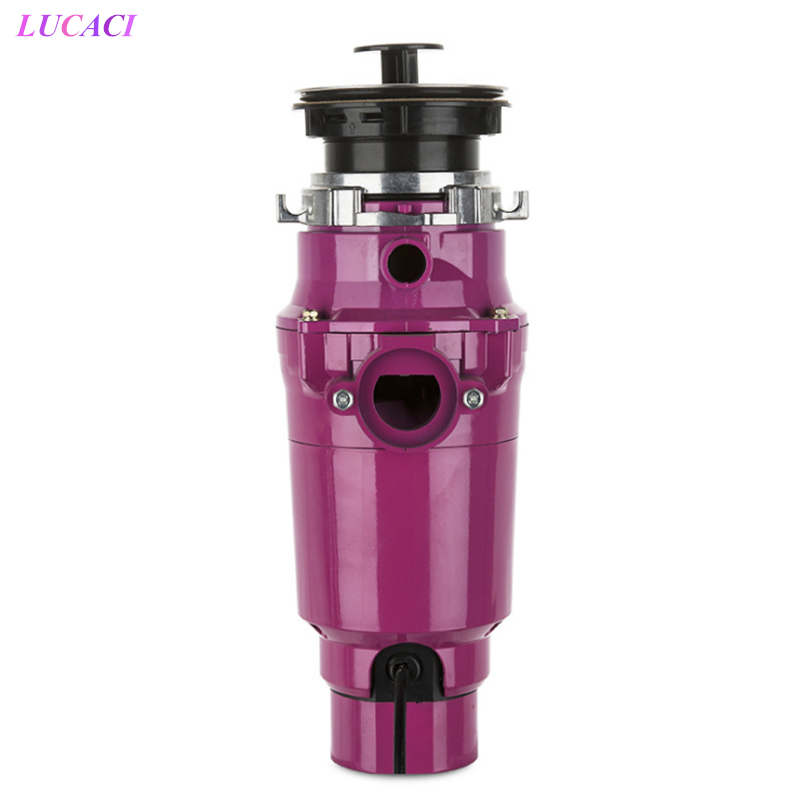 Hot Sale Food Waste Disposer Food Garbage Disposal For Sink Easy To ...
