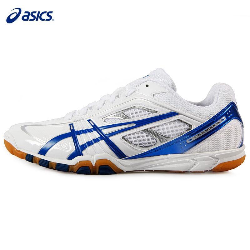 Original Asics Table Tennis Shoes Zapatillas Deportivas