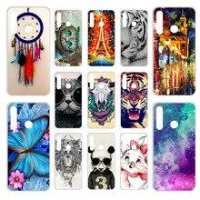 Case Huawei Honor 10i Phone Cover 10 i Honor10i HRY-LX1T HRY-LX1 Silicone Soft TPU Bag 6.21