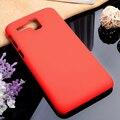 Óleo-revestido telefone covers cases para lenovo a8 a806 a808t 5 casos ''a808 luz utral protetora de plástico durável shell back covers
