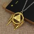 Ю-Ги-о! Игрушка-пазл цепочка ожерелья подвески ювелирные изделия для девочек и женщин