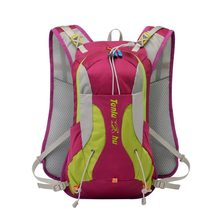 08101aba56 ULTRA-TRI Trail Running Backpack Women Lightweight Outdoor Sports Bag Race  Training Hiking Hydration Vest Pack Mochila