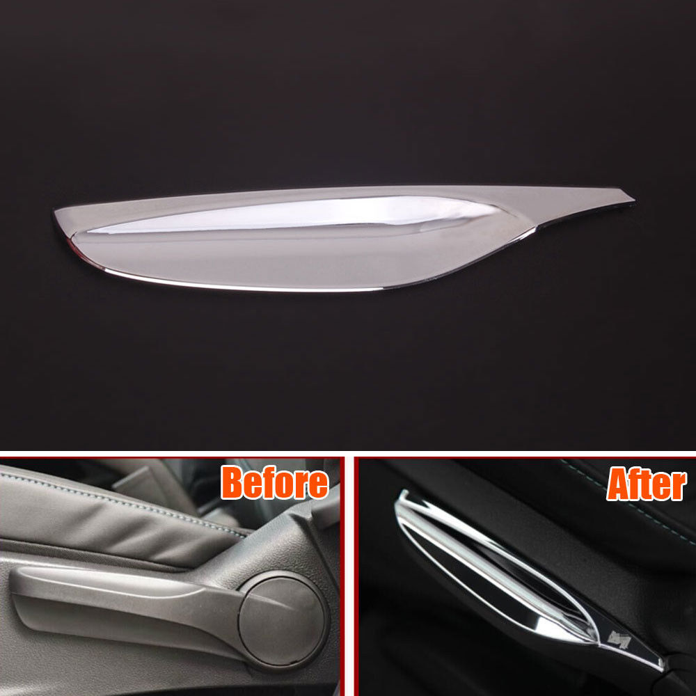 Car Seat Adjustment Switch Seat lift Wrench Decoration Trim for ...