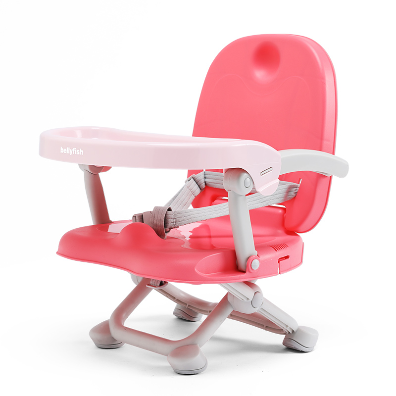 high chairs for small babies chair yoga dvd seniors bellyfish portable highchairs baby eating folding out sitting stool dining in from mother kids on