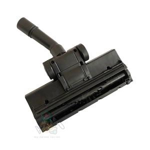 Image 5 - CLEAN DOLL 32 35mm 진공 청소기 용 에어 구동 터보 브러시 플로어 브러시 필립스 브러시 일렉트로 룩스 VAX Miele NUMATIC HENRY Tool