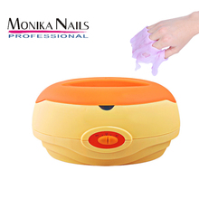 Wax Warmer Paraffin Heater Machine for Bath Heat Therapy Hand Care Hair Removal Tool Professional