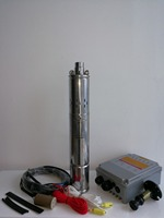 5years warranty solar energy products,solar well pump,solar energy pump system, free shipping, Model No.:JS3 2.1 120