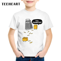 TEEHEART Newest Boys/girls's Clothes YOU MON ...