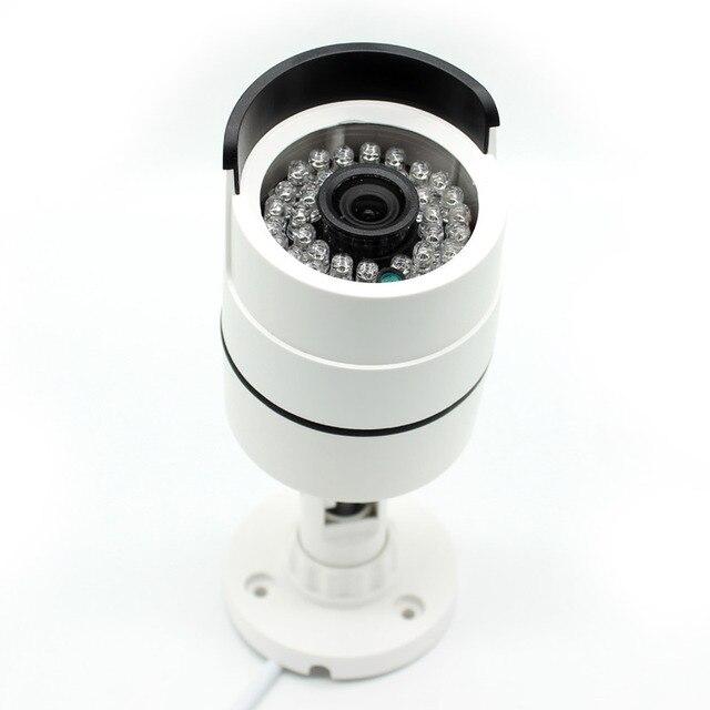 """HD na zewnątrz 1/2.7 """"1080p 4in1 AHD TVI CVI CVBS 1920*1080 2mp kamera telewizji przemysłowej bezpieczeństwa wodoodporna UTC"""